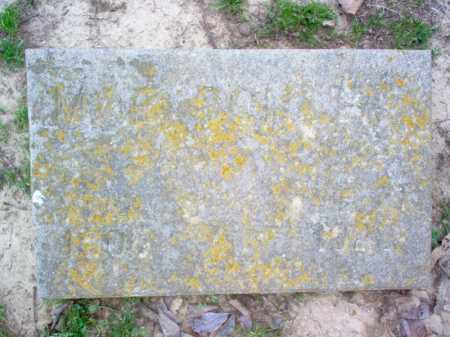 CONLEY, MAE - Cross County, Arkansas | MAE CONLEY - Arkansas Gravestone Photos