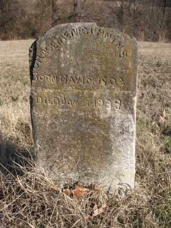 CUMMINS, GRACE IRENE - Cross County, Arkansas | GRACE IRENE CUMMINS - Arkansas Gravestone Photos
