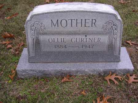 DUKE LEAPTROT, OLLIE BELLE - Cross County, Arkansas | OLLIE BELLE DUKE LEAPTROT - Arkansas Gravestone Photos