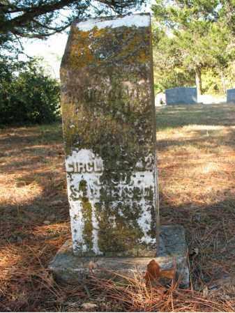 DAVIS, BIRDIE - Cross County, Arkansas | BIRDIE DAVIS - Arkansas Gravestone Photos