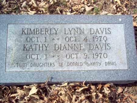 DAVIS, KIMBERLY LYNN - Cross County, Arkansas   KIMBERLY LYNN DAVIS - Arkansas Gravestone Photos