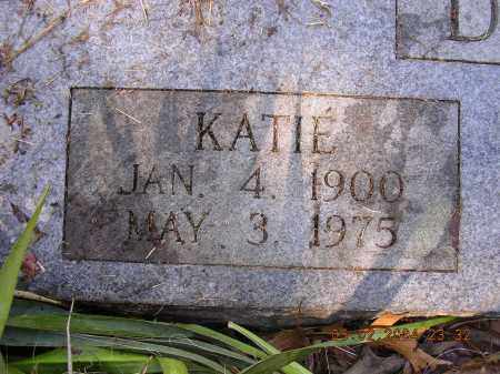 KNIGHT DEARING, KATIE ALENO (CLOSEUP) - Cross County, Arkansas | KATIE ALENO (CLOSEUP) KNIGHT DEARING - Arkansas Gravestone Photos