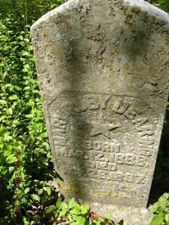DEARING, MARY RUBY - Cross County, Arkansas | MARY RUBY DEARING - Arkansas Gravestone Photos