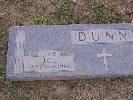 DUNN, JOE - Cross County, Arkansas | JOE DUNN - Arkansas Gravestone Photos