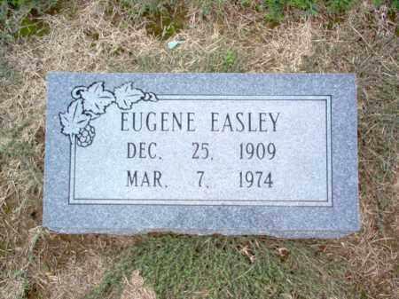 EASLEY, EUGENE - Cross County, Arkansas   EUGENE EASLEY - Arkansas Gravestone Photos