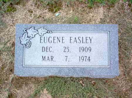 EASLEY, EUGENE - Cross County, Arkansas | EUGENE EASLEY - Arkansas Gravestone Photos