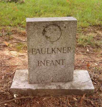 FAULKNER, INFANT - Cross County, Arkansas | INFANT FAULKNER - Arkansas Gravestone Photos