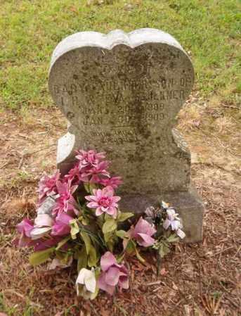 FAULKNER, INFANT SON - Cross County, Arkansas | INFANT SON FAULKNER - Arkansas Gravestone Photos