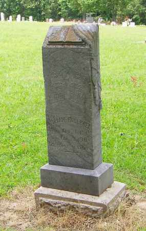 FAULKNER, WILLIAM - Cross County, Arkansas | WILLIAM FAULKNER - Arkansas Gravestone Photos