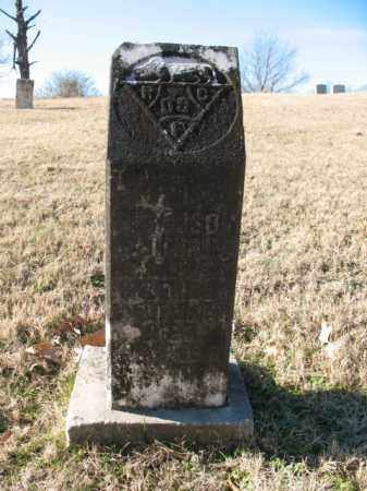 FERGUSON, E G - Cross County, Arkansas | E G FERGUSON - Arkansas Gravestone Photos