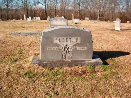 FLENTJE FAMILY STONE,  - Cross County, Arkansas    FLENTJE FAMILY STONE - Arkansas Gravestone Photos
