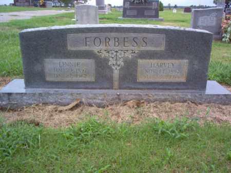 FORBESS, HARVEY - Cross County, Arkansas | HARVEY FORBESS - Arkansas Gravestone Photos