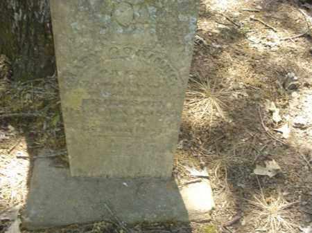 FRIERSON, MARY CORRINE - Cross County, Arkansas | MARY CORRINE FRIERSON - Arkansas Gravestone Photos
