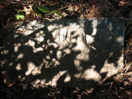 FUTRELL, EBB - Cross County, Arkansas | EBB FUTRELL - Arkansas Gravestone Photos