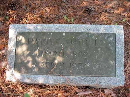 FUTRELL, HATTIE - Cross County, Arkansas   HATTIE FUTRELL - Arkansas Gravestone Photos