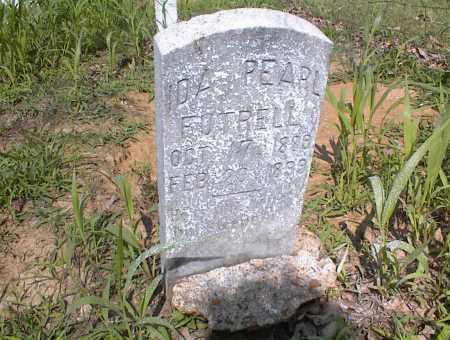 FUTRELL, IDA PEARL - Cross County, Arkansas | IDA PEARL FUTRELL - Arkansas Gravestone Photos
