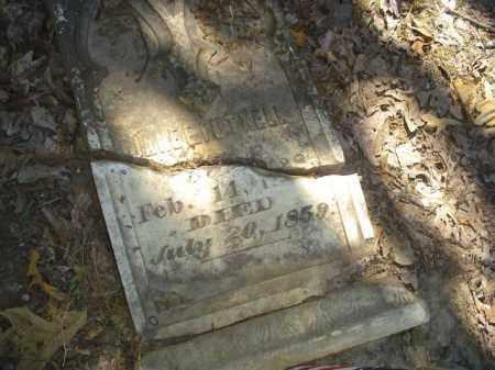 FUTRELL, JANE E - Cross County, Arkansas   JANE E FUTRELL - Arkansas Gravestone Photos
