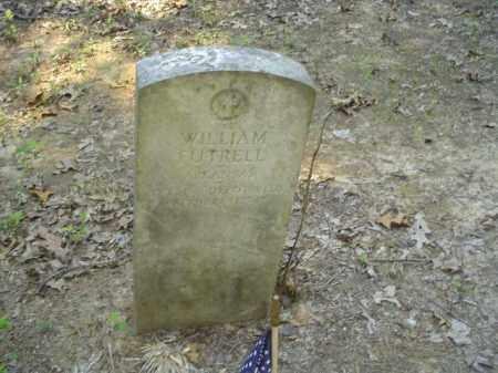 FUTRELL (VETERAN), WILLIAM - Cross County, Arkansas   WILLIAM FUTRELL (VETERAN) - Arkansas Gravestone Photos