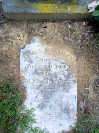 GAILEY, JAMES C - Cross County, Arkansas | JAMES C GAILEY - Arkansas Gravestone Photos