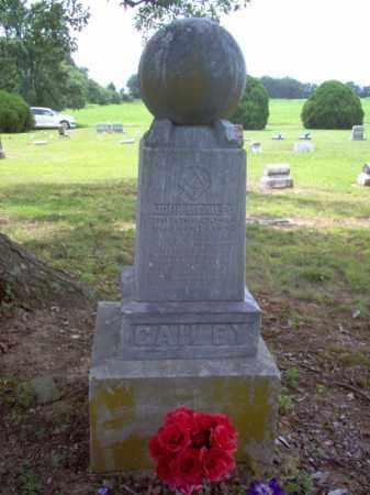 GAILEY, JOHN L - Cross County, Arkansas | JOHN L GAILEY - Arkansas Gravestone Photos