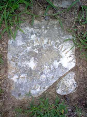 GAILEY, SUSAN H - Cross County, Arkansas | SUSAN H GAILEY - Arkansas Gravestone Photos