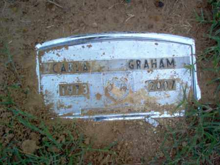 PHIPPS GRAHAM, CARLA MICHELLE - Cross County, Arkansas | CARLA MICHELLE PHIPPS GRAHAM - Arkansas Gravestone Photos