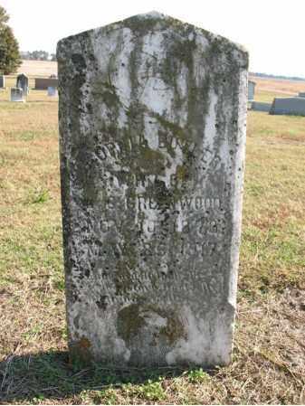 GREENWOOD, SOPHIA - Cross County, Arkansas | SOPHIA GREENWOOD - Arkansas Gravestone Photos