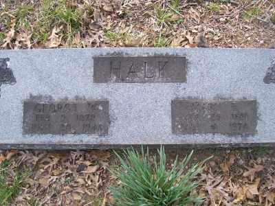 HALK, MARY E. - Cross County, Arkansas | MARY E. HALK - Arkansas Gravestone Photos