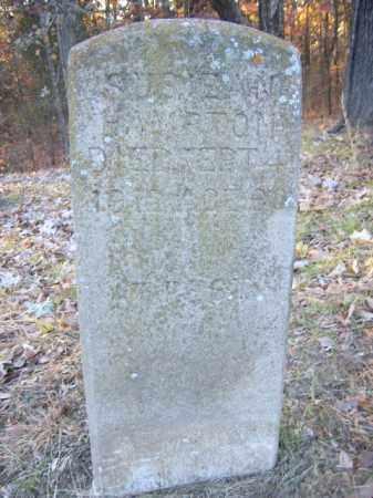 HAMPTON, SUSIEAN - Cross County, Arkansas | SUSIEAN HAMPTON - Arkansas Gravestone Photos