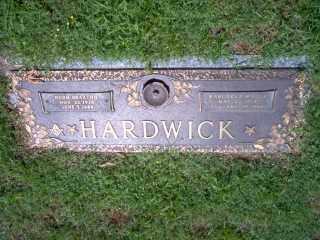MILLER HARDWICK, MARY MARGARET - Cross County, Arkansas | MARY MARGARET MILLER HARDWICK - Arkansas Gravestone Photos