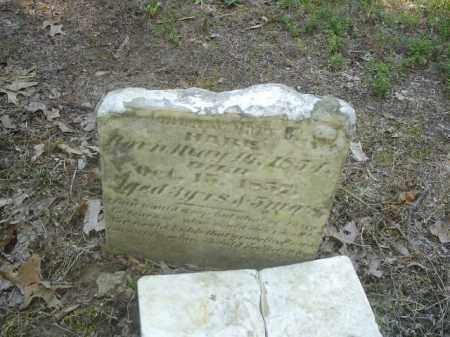 HARE, SON - Cross County, Arkansas | SON HARE - Arkansas Gravestone Photos