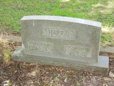 HARRIS, JOE V. - Cross County, Arkansas | JOE V. HARRIS - Arkansas Gravestone Photos