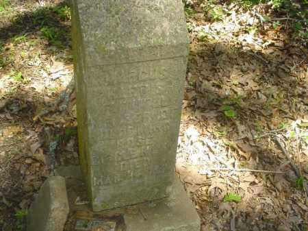 HARRIS, MARCUS - Cross County, Arkansas | MARCUS HARRIS - Arkansas Gravestone Photos