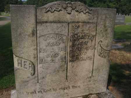 HERMAN, JOHN KONRAD - Cross County, Arkansas | JOHN KONRAD HERMAN - Arkansas Gravestone Photos