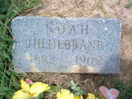 HILDEBRAND, NOAH - Cross County, Arkansas | NOAH HILDEBRAND - Arkansas Gravestone Photos