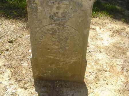 HINTON, JOHN WESLEY - Cross County, Arkansas   JOHN WESLEY HINTON - Arkansas Gravestone Photos
