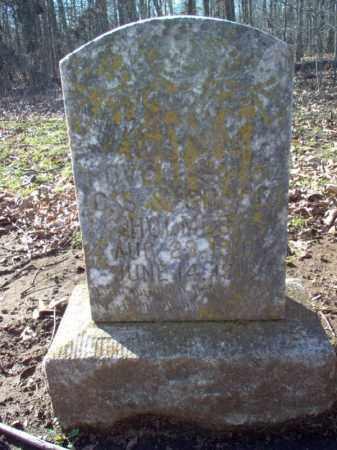 HOLMES, ROVELL - Cross County, Arkansas | ROVELL HOLMES - Arkansas Gravestone Photos