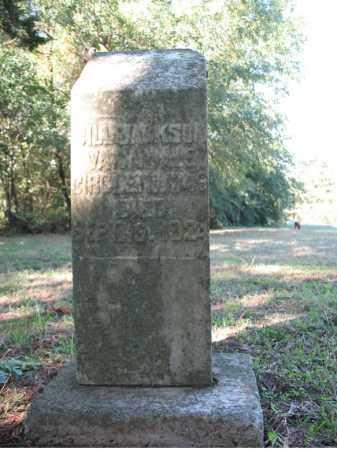 JACKSON, BILL - Cross County, Arkansas | BILL JACKSON - Arkansas Gravestone Photos