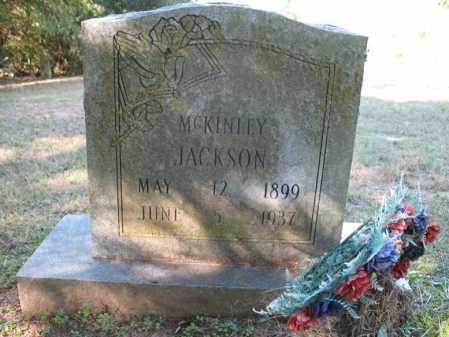 JACKSON, MCKINLEY - Cross County, Arkansas | MCKINLEY JACKSON - Arkansas Gravestone Photos