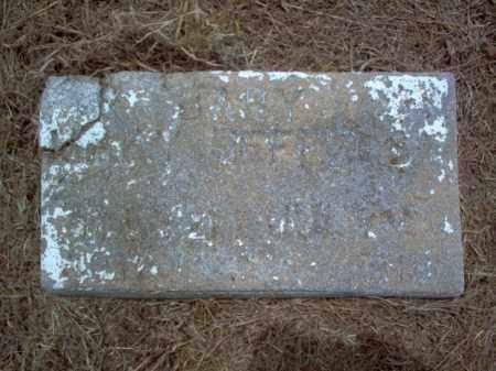 JEFFERS, MARY - Cross County, Arkansas | MARY JEFFERS - Arkansas Gravestone Photos