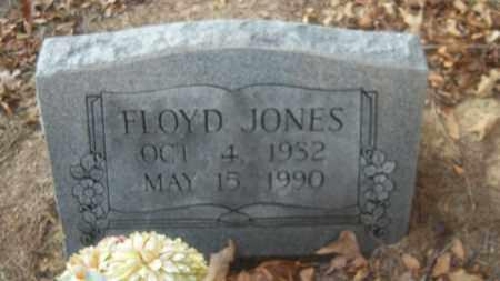 JONES, FLOYD - Cross County, Arkansas   FLOYD JONES - Arkansas Gravestone Photos