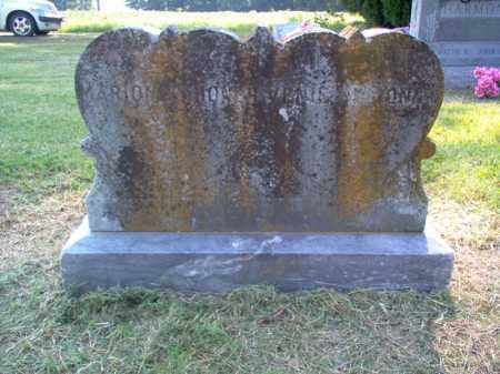 JONES, MAION N - Cross County, Arkansas   MAION N JONES - Arkansas Gravestone Photos