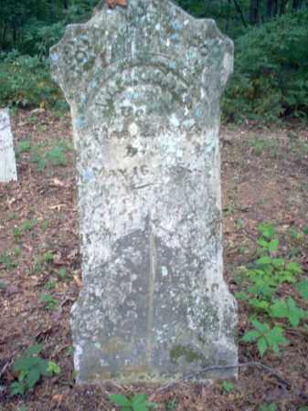 JONES, WILLIAM J - Cross County, Arkansas | WILLIAM J JONES - Arkansas Gravestone Photos