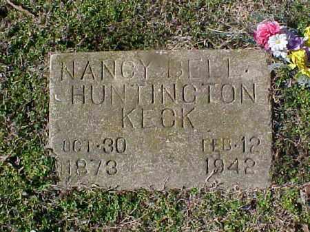KECK, NANCY BELL - Cross County, Arkansas | NANCY BELL KECK - Arkansas Gravestone Photos