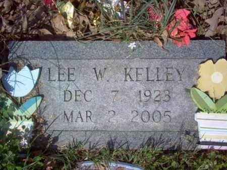 KELLEY, LEE WASHINGTON - Cross County, Arkansas | LEE WASHINGTON KELLEY - Arkansas Gravestone Photos