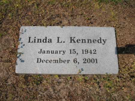 KENNEDY, LINDA - Cross County, Arkansas | LINDA KENNEDY - Arkansas Gravestone Photos