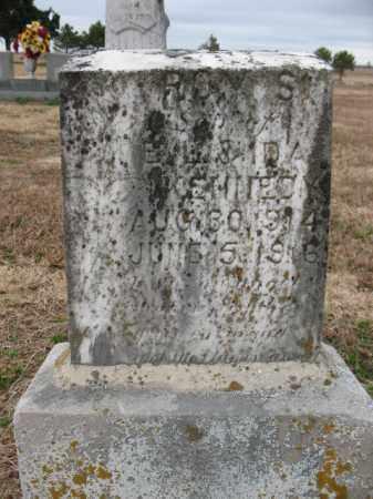 KENNEDY, ROY S - Cross County, Arkansas   ROY S KENNEDY - Arkansas Gravestone Photos
