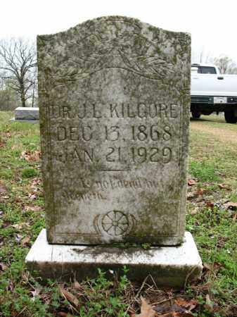 KILGORE, DR., JESSE LANDRUM - Cross County, Arkansas | JESSE LANDRUM KILGORE, DR. - Arkansas Gravestone Photos