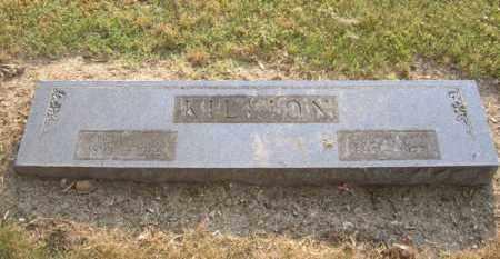 KILLION, ODA G - Cross County, Arkansas | ODA G KILLION - Arkansas Gravestone Photos
