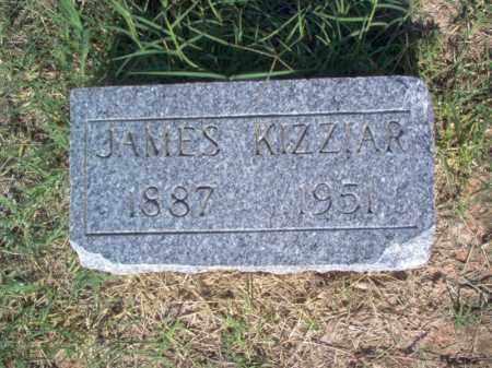 KISSIAR, JAMES - Cross County, Arkansas | JAMES KISSIAR - Arkansas Gravestone Photos